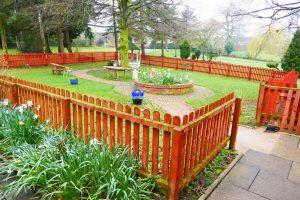 gardening for dementia